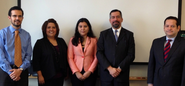 Three consuls met with Public Health to offer support for enrollment.
