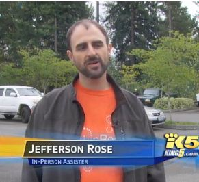 IPA Jefferson Rose on KING5